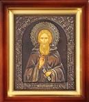 Religious icons: Holy Venerable Sergius of Radonezh - 2