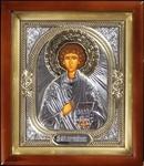 Religious icons: Holy Great Martyr and Healer Panteleimon - 7