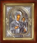Religious icons: Most Holy Theotokos of Smolensk - 7