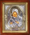 Religious icons: Most Holy Theotokos of Vladimir - 20