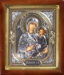 Religious icons: Most Holy Theotokos of Tikhvin - 8