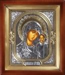 Religious icons: Most Holy Theotokos of Kazan - 2