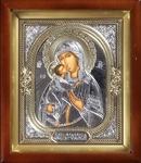 Religious icons: Most Holy Theotokos of Theodorov - 1