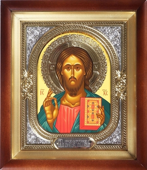 Religious icons: Christ the Pantocrator - 4a