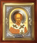 Religious icons: St. Nicholas the Wonderworker - 17