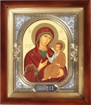 Religious icons: Most Holy Theotokos of Iveron - 2