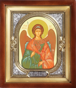 Religious icons: Holy Guardian Angel - 13
