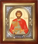 Religious icons: Holy Right-believing Great Prince Alexander of Neva - 2