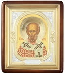 Religious icons: St. Nicholas the Wonderworker - 25