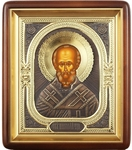 Religious icons: St. Nicholas the Wonderworker - 26