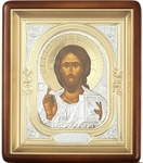 Religious icons: Christ the Pantocrator - 29