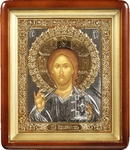 Religious icons: Christ the Pantocrator - 28