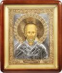 Religious icons: St. Nicholas the Wonderworker - 21