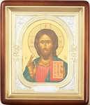 Religious icons: Christ the Pantocrator - 26a