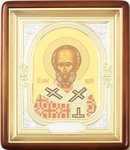 Religious icons: St. Nicholas the Wonderworker - 22