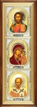 Religious icons: Home tier - 2