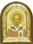 Religious icons: St. Nicholas the Wonderworker - 22
