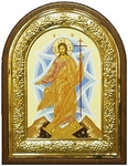 Religious icons: Resurrection of Christ