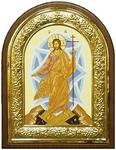 Religious icons: Resurrection of Christ