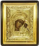 Religious icons: Most Holy Theotokos of Kazan no.11