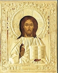 Religious icons: Christ the Pantocrator no.23