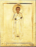 Religious icons: Holy Venerable John the Ladder no.119