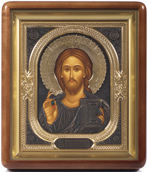 Religious icons: Christ the Pantocrator - 24