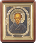 Religious icons: St. Nicholas the Wonderworker - 23
