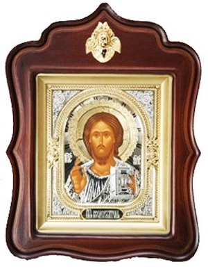 Religious icons: Christ the Pantocrator - 10