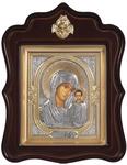 Religious icons: Most Holy Theotokos of Kazan - 10