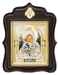 Religious icons: Most Holy Theotokos of Vladimir - 23