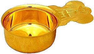 Communion scoop-ladle - 2