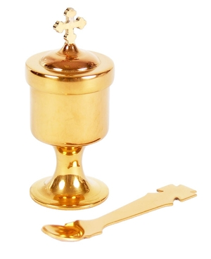 Communion chalice - 6