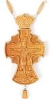 Pectoral cross no.118