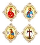 Mitre icon set - 5