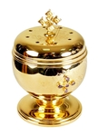 Liturgical bowl