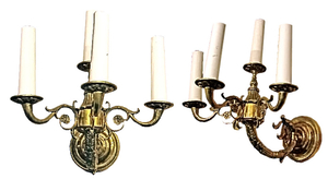 Church wall lamp - 422 (4 lights)