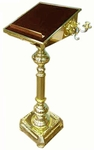 Church lectern - 70