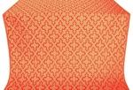 Solovki metallic brocade (red/gold)