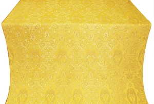 Neva Lavra metallic brocade (yellow/gold)