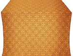 Stone Flower silk (rayon brocade) (claret/gold)