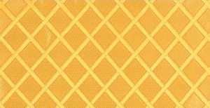 Sayany silk (rayon brocade) (yellow/gold)
