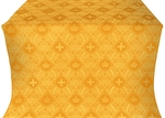 Kingdom metallic brocade (yellow/gold)
