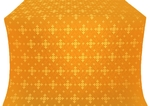 Belozersk metallic brocade (yellow/gold)