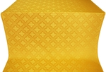 Mirgorod metallic brocade (yellow/gold)