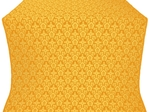 Venets silk (rayon brocade) (yellow/gold)