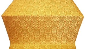 Klionik metallic brocade (yellow/gold)