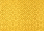 Onego metallic brocade (yellow/gold)