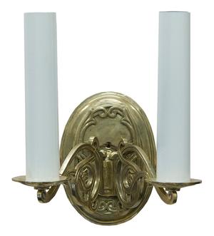 Сhurch wall lamp (2 lights)
