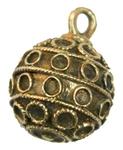 Ancient button - 4